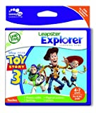 LeapFrog® Leapster Explorer? Learning Game:  Toy Story 3