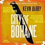 City of Bohane | Kevin Barry