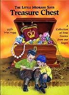 The Little Midrash Says; Treasure Chest, a…