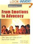 From Emotions to Advocacy: The Specia...