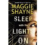 Sleep with the Lights On | Maggie Shayne
