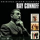 echange, troc Ray Conniff - Original Album Classics