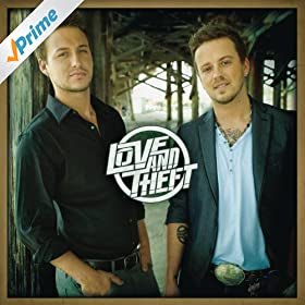 Love And Theft [+digital booklet]