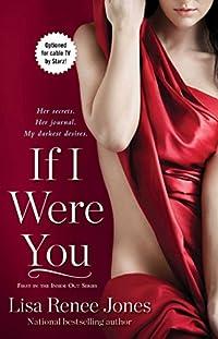 If I Were You by Lisa Renee Jones ebook deal