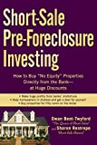 img - for Short-Sale Pre-Foreclosure Investing: How to Buy