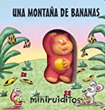 Una Montana de Bananas (Spanish Edition)