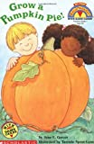 img - for Grow a Pumpkin Pie! with Cards (My First Hello Reader!) book / textbook / text book