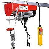 Timbertech - Treuil électrique 800 kg - 230 V