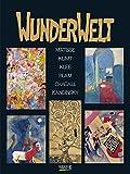 WunderWelt 2016: Kunst Gallery Kalender