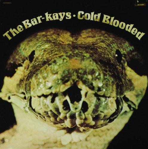Coldblooded (Album Version)