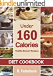 Delicious Dessert Recipes Under 160 C...