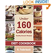 R. Federbush (Author), Diet cookbooks (Editor), Healthy dessert recipes (Introduction), low fat cookbook (Introduction), Diet (Narrator), Weight loss (Preface)  (115)  Download:   $0.99