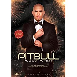 Pitbull - The Life Of The Party: Unauthorized