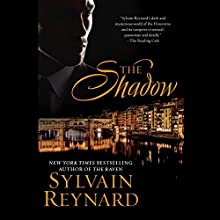 The Shadow Audiobook by Sylvain Reynard Narrated by John Michael Morgan
