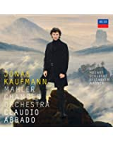 Jonas Kaufmann : German Arias
