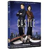 Castle, saison 1 - Coffret 3 DVDpar Nathan Fillion