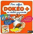 Mon coffret Dok�o + en r�alit� augment�e : Un imagier + 24 cartes interactives