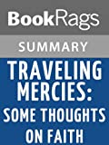 img - for Traveling Mercies: Some Thoughts on Faith by Anne Lamott | Summary & Study Guide book / textbook / text book