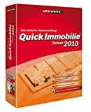 QuickImmobilie Deluxe 2010 (Version 8.00)