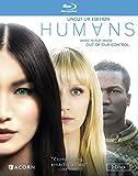 Humans Dvd [Blu-ray] [Import]