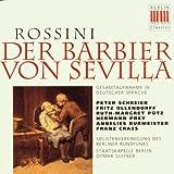 Rossini. Der Barbier von Sevilla (Gesamtaufnahme - deutsch)