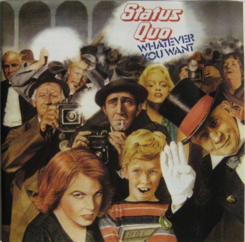 Status Quo - Status Quo - Whatever You Want - Zortam Music
