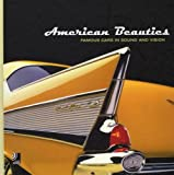 Photo du livre American beauties - famous cars in sound and vision