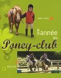 [Une ]année au poney-club