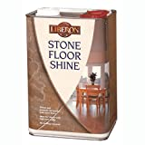 Liberon Stone Floor Shine Water Based 5L 004422