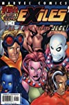 Exiles #1 Down The Rabbit Hole (Xmen)