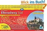 ADFC-Radreisef�hrer Elberadweg S�d 1:...
