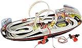 Playtastic Portable Rennbahn im Koffer mit Looping &...