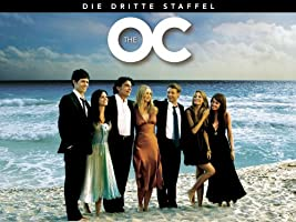 O.C., California - Staffel 3