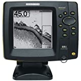 Humminbird 581i DI Fishfinder/GPS Combo w/Down Imaging