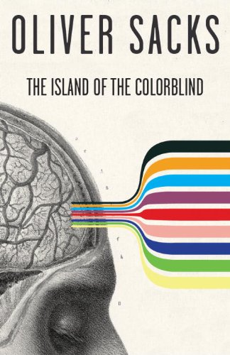 The Island of the Colorblind PDF