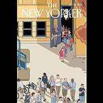 The New Yorker, September 17, 2012 (Steve Coll, David Makovsky, Nicholas Dawidoff) | Steve Coll,David Makovsky,Nicholas Dawidoff