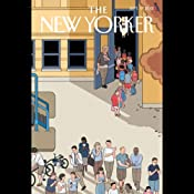 The New Yorker, September 17, 2012 (Steve Coll, David Makovsky, Nicholas Dawidoff) | [Steve Coll, David Makovsky, Nicholas Dawidoff]