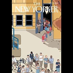 The New Yorker, September 17, 2012 (Steve Coll, David Makovsky, Nicholas Dawidoff) | [Steve Coll, David Makovsky, Nicholas Dawidoff]