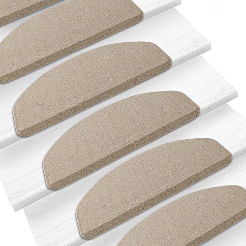 casa-pura-carpet-stair-tread-mats-london-beige-15-piece-set-large-25-x-65-cm-multiple-sizes-and-colo