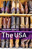 Greg Ward The Rough Guide to the USA