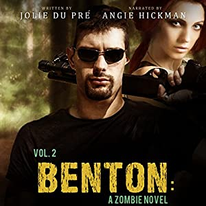 Benton Audiobook