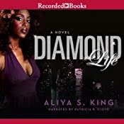 Diamond Life | [Aliya King]