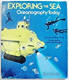 img - for Exploring the Sea: Oceanography Today book / textbook / text book