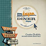 img - for The Website Designer Diner book / textbook / text book