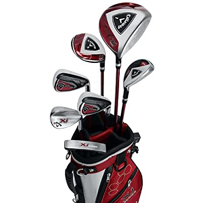 Callaway XJ Junior Set (Right Hand, Boy's)