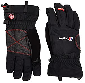 Berghaus Mens Windstopper Gore-Tex Insulated Glove Black S