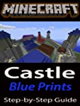 Minecraft Building Guide: Castle (Ste...