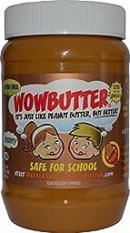 Wowbutter Creamy 6x1.1lb Jars