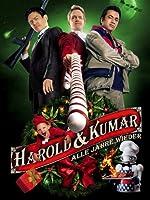 Harold und Kumar - Alle Jahre wieder