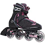 K2 Damen Fitness Skate Zoe 80
